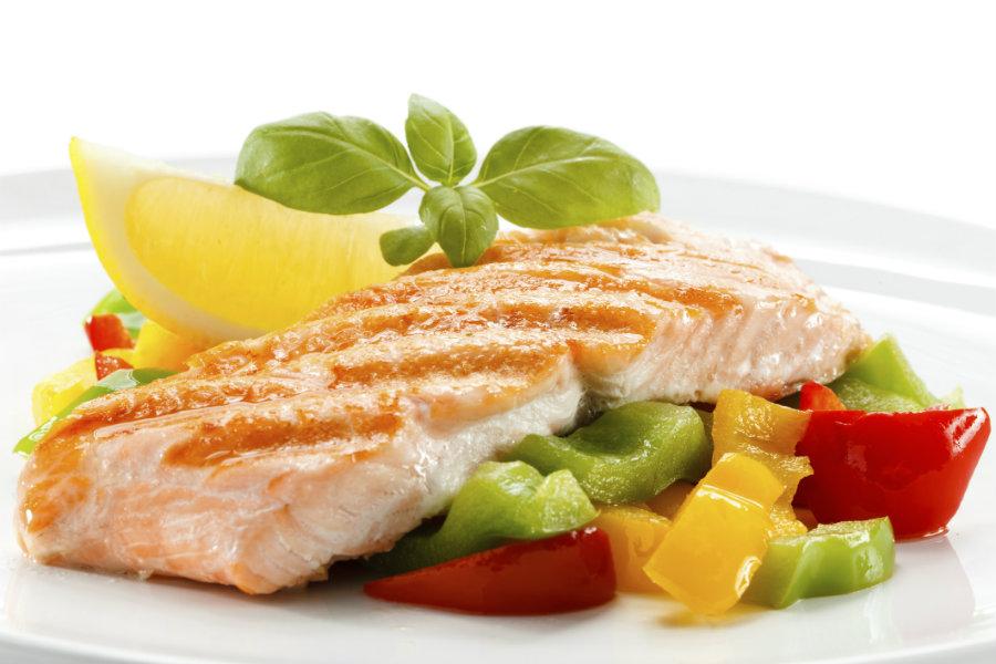 dieta baja de calorias